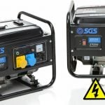 Generator Safety Guide -SGS Help & Advise