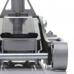 aluminium chassis jack
