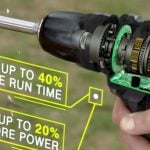 The Benefits of Brushless Motors in Power Tools