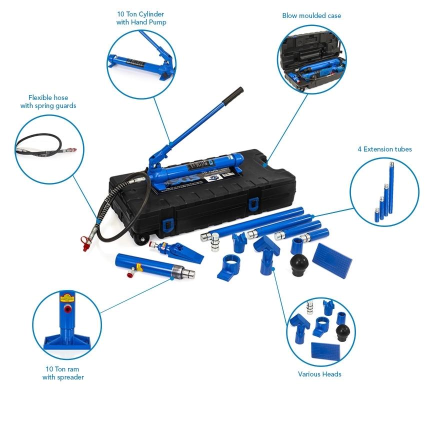 car body repair kit
