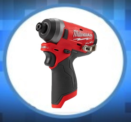 SGS impact driver