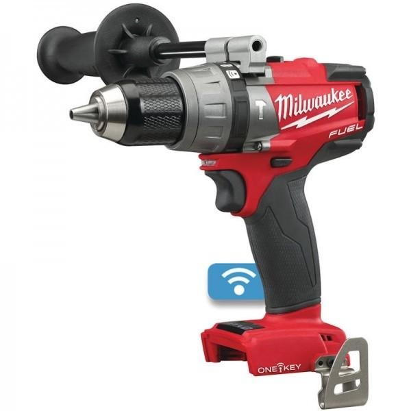 milwaukee drill