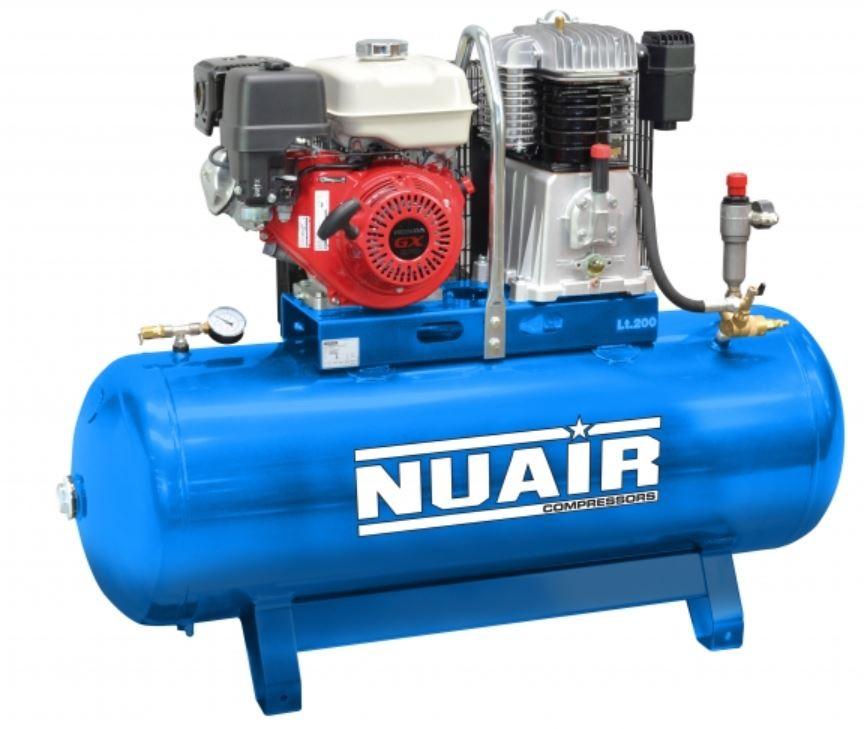 pro air compressor