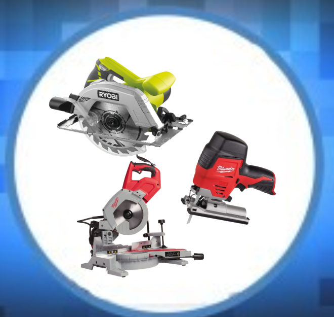 which power saw is best