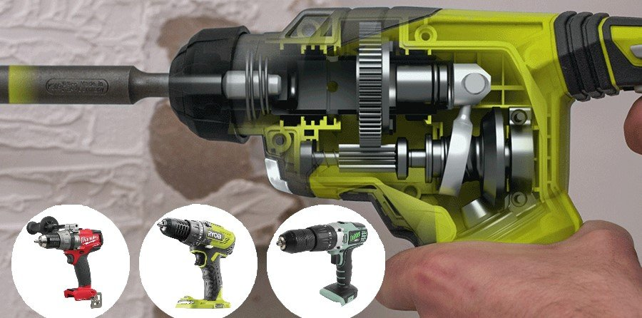 Drill and Driver Buyers Guide: What Drill Do I Need?