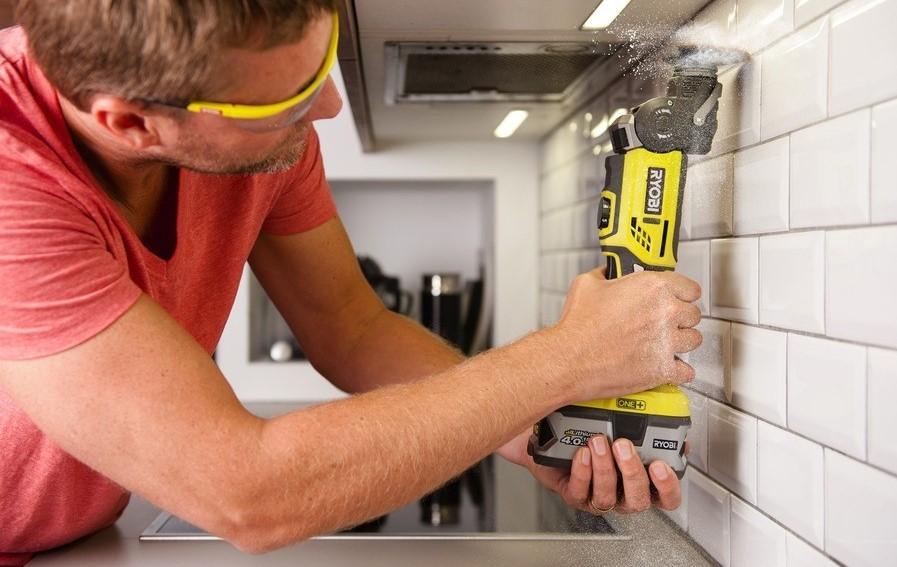 ryobi osculating tool
