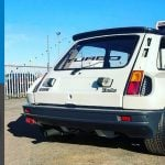 Interview: Renault 5 Turbo Restoration with Olly Melliard