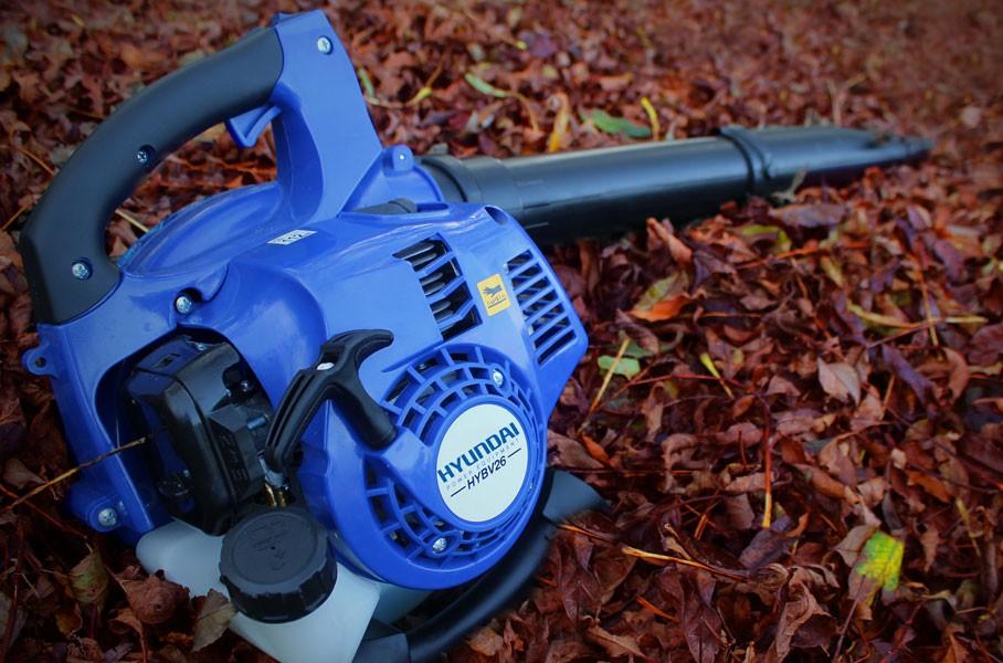 Hyundai HYBV26-2 26cc Leaf Blower