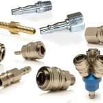 Understanding Air Fittings, Hose Connectors & Quick Release Couplers
