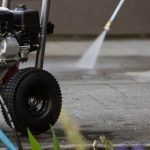 Pressure Washers: a buyer's guide
