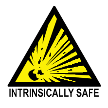 are air tools intrinsically safe ?