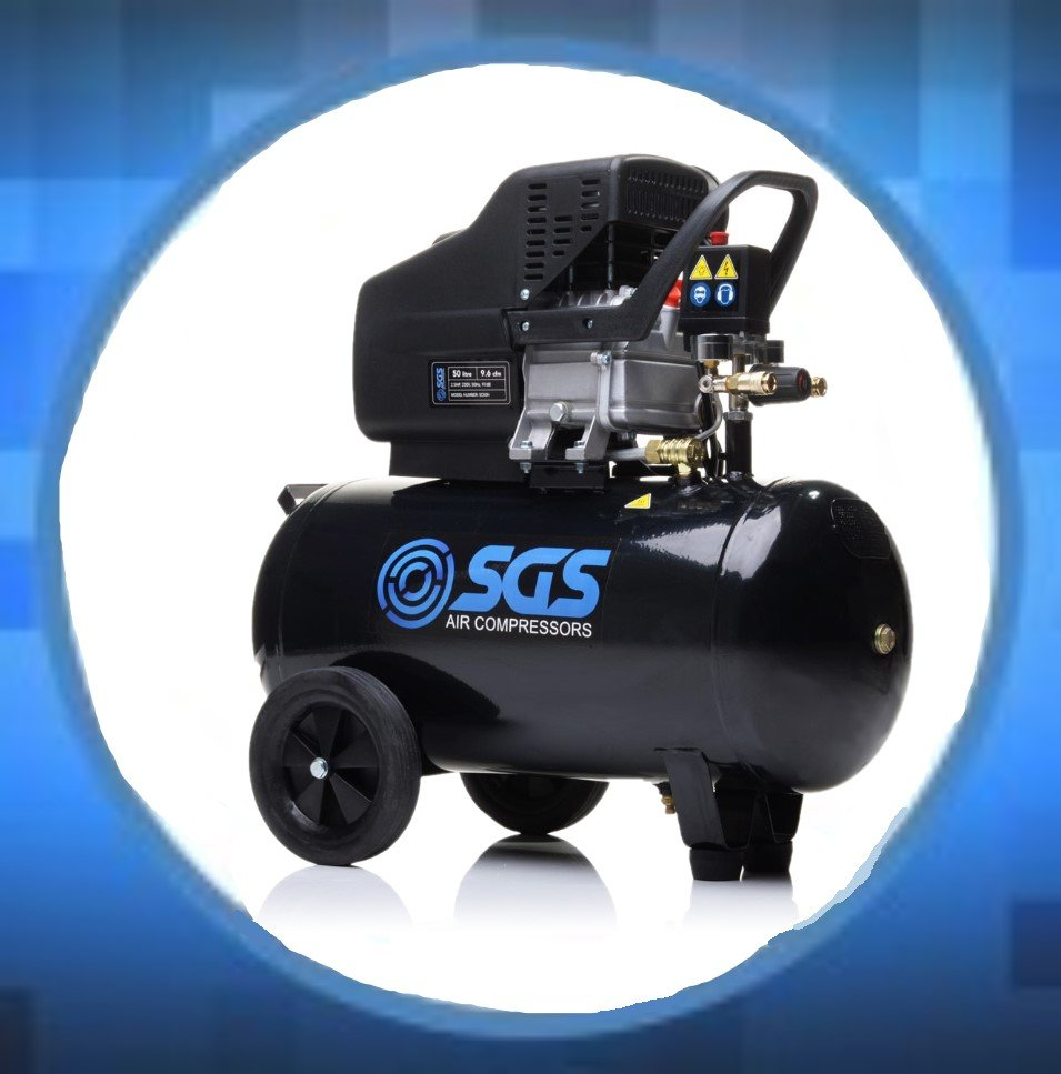 air compressor buyers guide
