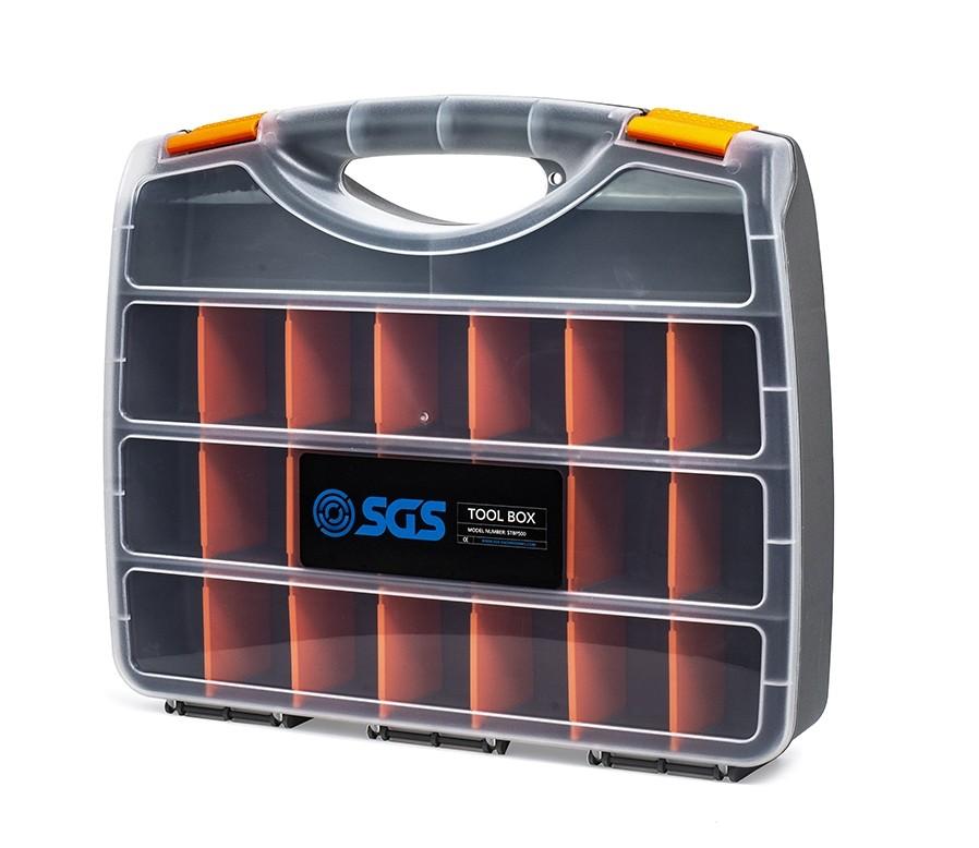 """15"""" Tool Box Organiser"""