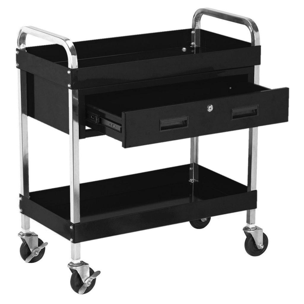 Mechanics Large Service Tool Cart