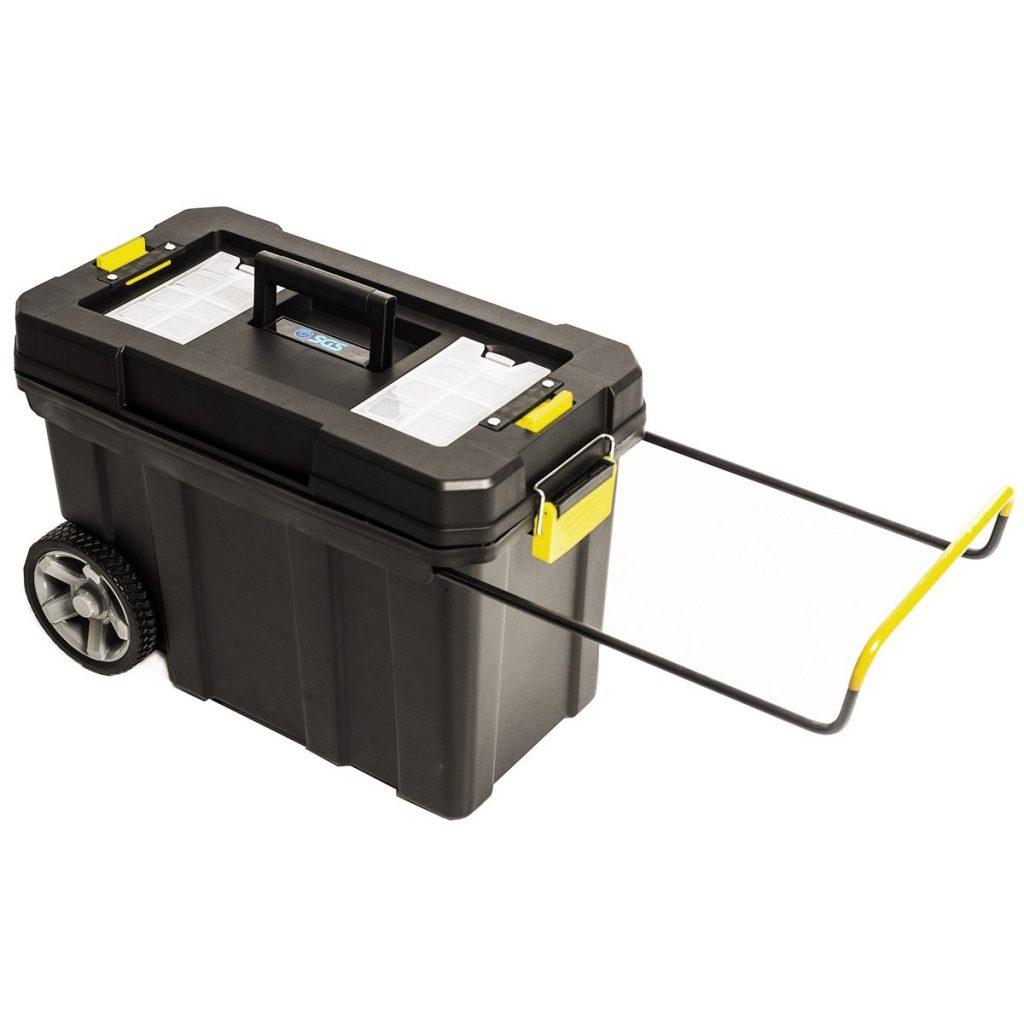 "21"" tool box"