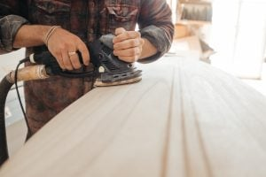 The nation's most searched for DIY jobs